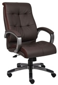 Boss High Back Executive Office Chair B8771