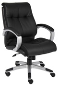 Boss Office Chair B8776