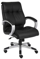 Boss B8776 Office Chairs