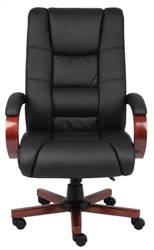 Boss Executive High Back Office Chair B8991