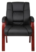 Boss Guest Office Chair B8999