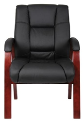 Boss B8999 Guest Office Chair
