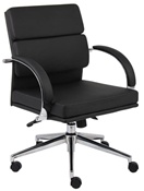 Boss B9406 Modern Office Chair