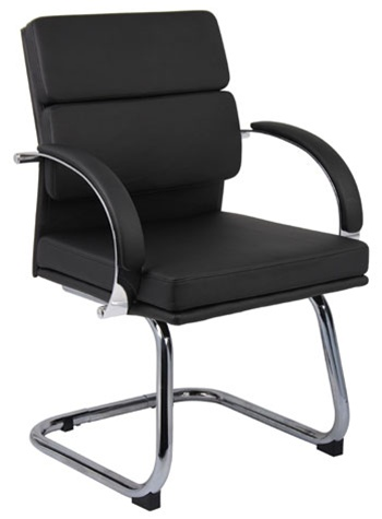 Boss Aaria Guest Seating Chairs B9409