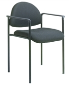 Boss Stack Chair B9501
