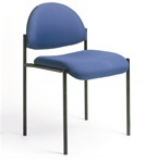 Boss Stack Chair B9505