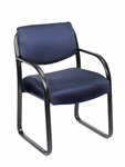 Boss Guest Chair B9521