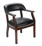 Boss Traditional Guest Chair B9540