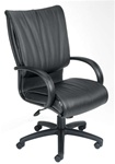 Boss Executive High Back Chair B9701