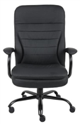 Boss B991-CP Big and Tall Office Chair