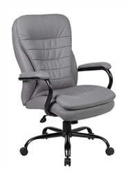 Boss Executive Office Chair B991-GY