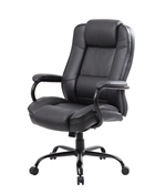 Boss Heavy Duty Executive Chair B992-BK