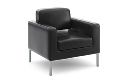 Basyx HVL887 Club chair