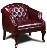 Boss BR99801 Traditional Guest Chair
