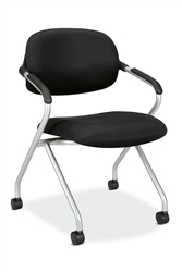 Basyx HVL303 Nesting Chair