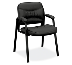 Basyx HVL643 Guest Chair