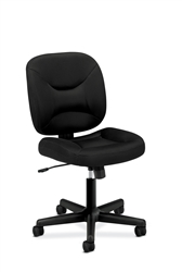 Basyx HVL210 Low-Back Task Chair