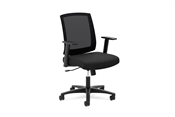 Basyx HVL511 Mesh Mid-Back Task Chair