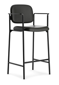 Basyx HVL636 Cafe-Height Stool