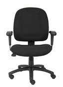 Boss Task Office Chair B495