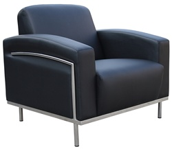 Boss Club Chair, Love Seat, Sofa