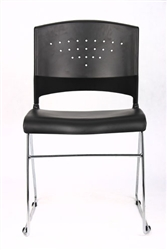 Boss Stack Chair B1400