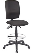 Boss B1635 Drafting Stool