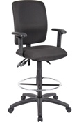 Boss B1636 Drafting Stool