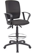 Boss B1637 Drafting Stool