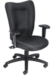 Boss Task High Back Chair B2007