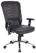 Boss Task Mesh Back Chair B580C