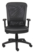 Boss Task Mesh Back Office Chair B580