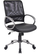 Boss B6406 Mesh Office Chair