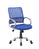 Boss B6416 Mesh Office Chair