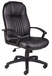 Boss Executive High Back Chair B7641