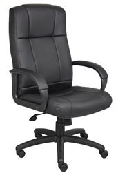 Boss Executive High Back Chair B7901