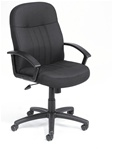 Boss Executive Mid Back Chair B8306