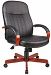 Boss Executive High Back Chair B8376