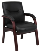 Boss Guest Chair B8909