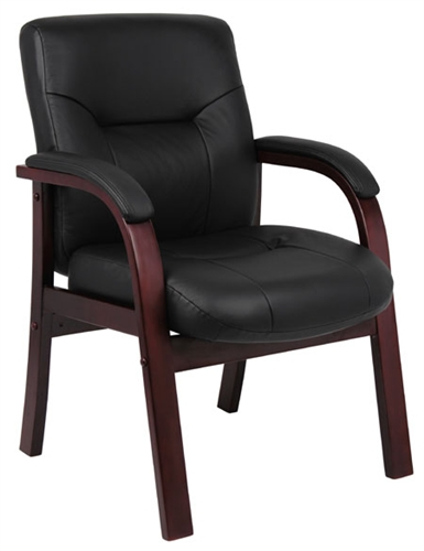 Superieur Boss Guest Chair B8909