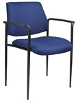 Boss Stack Chair B9503