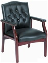 Boss Traditional Guest Chairs B959