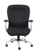 Boss Executive Big and Tall Chair B990