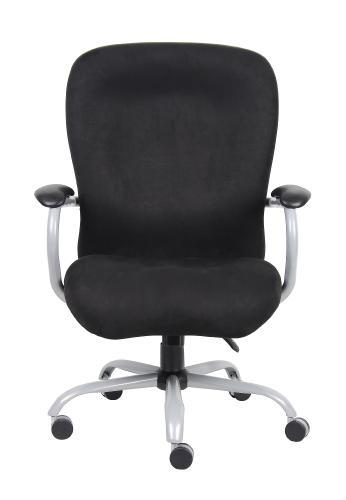 Boss Executive Big And Tall Chair B990