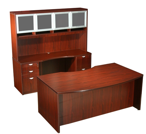 Boss Office Furniture Desk San Diego Executive Desks