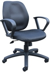 Boss Task Office Chair B1015