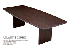 Rainbow Atlantis Series Conference Tables