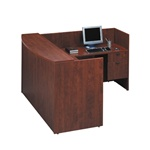 Quality Budget Reception Desk