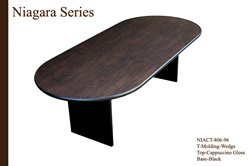 Rainbow Niagara Series Conference Tables