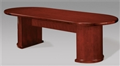 Cherryman Ruby Series Racetrack Conference Tables